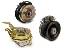 Agricultural, Mower & Compressor clutches and brakes